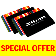 MIFARE Classic EV1 1K Card (Special Offer from 8-Year Gold Supplier) *