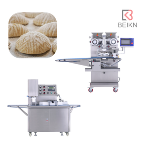 High efficient maamoul mould maamoul cookies maker machine