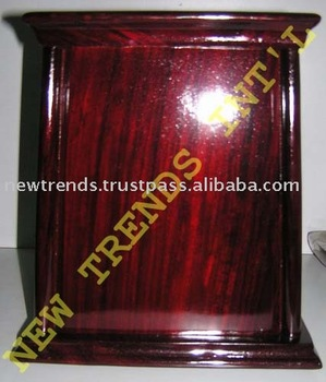 Wooden Cremation Urn wood urns wooden funeral urns