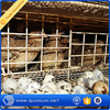 china hot sale 6 layers galvanized quail cage/quail cages for sale/quail battery cages