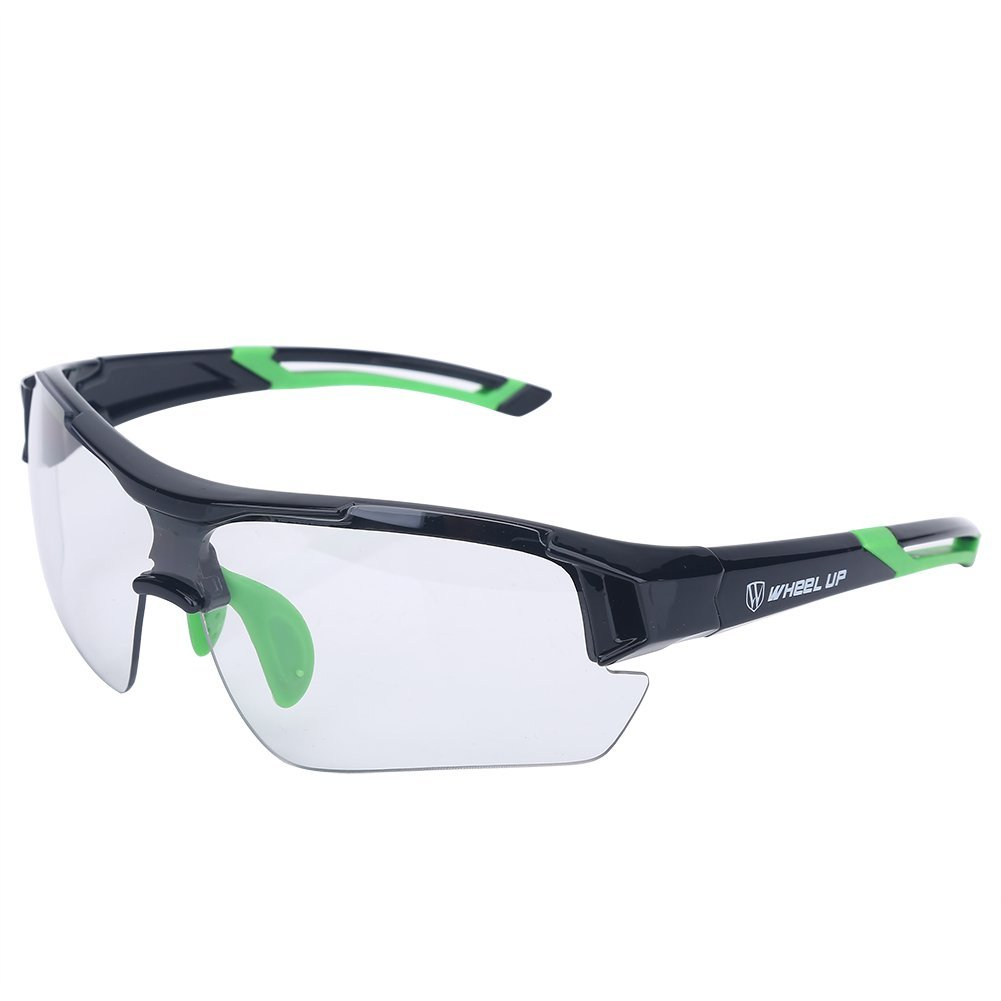 1a740a7a7cd Get Quotations · Photochromic Sunglasses For Men Women