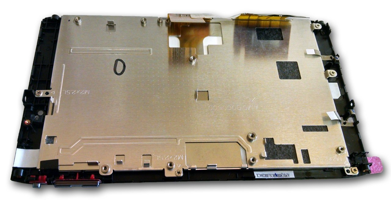 """Acer Iconia A100 7.0"""" LCD Screen w/ Touch Screen Digitizer LK0700D003 / 6M.H6S02.001"""