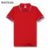 Wintress Kleine bestelling dames polo shirt lege polo t-shirt, losse fit t-shirt playeras polo met logo, button up golf polo