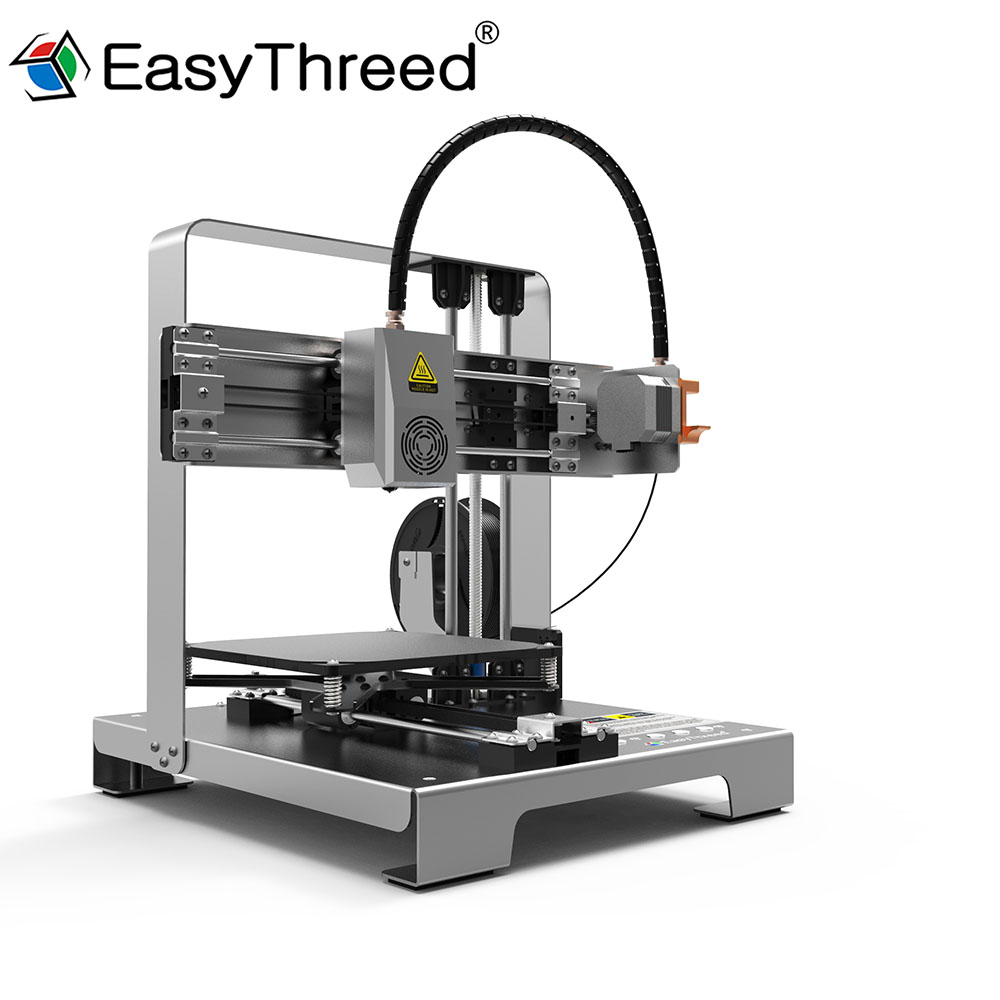 China 3d printer digital designs mini cheap 3d printer for Families , small Eductation Groups