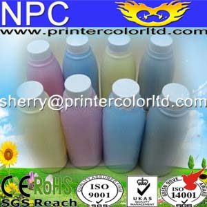 Compatibl Toner Powder for OKI C9600 (Y/M/C/B)15K Pages