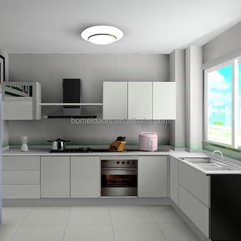 Kitchen Cupboard Modular Kitchen Cabinet Stainless Steel Kitchen - Buy  Stainless Steel Kitchen Cabinet,Modern Kitchen Cabinets,Modular Stainless  Steel ...