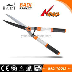 Garden tools competitive price bypass lopping shear , bypass tree lopper , bypass lopper for garden