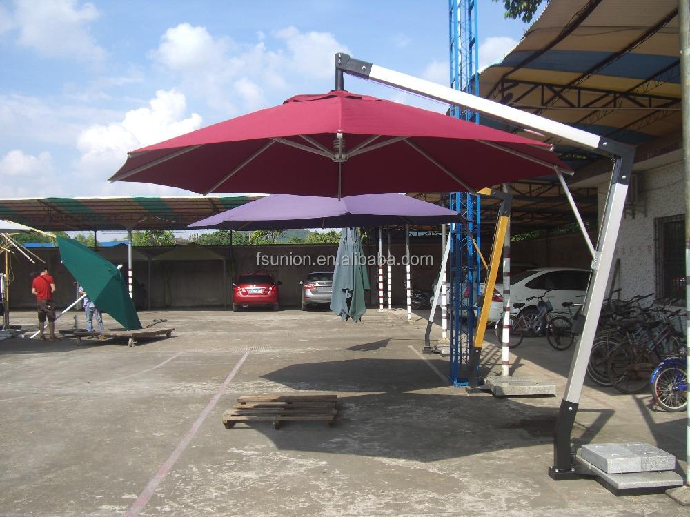 Price Comparisons Of Commercail Market Umbrellas