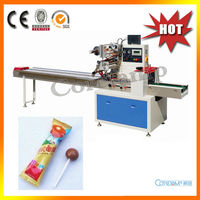 Automatic Lollipop wrapping Machine