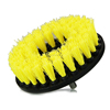 professional electric power scrub drill cleaning Brush for carpet cleaning from china factory