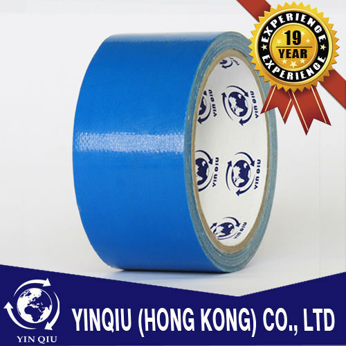 PVC material good quality factory price custom duct tape