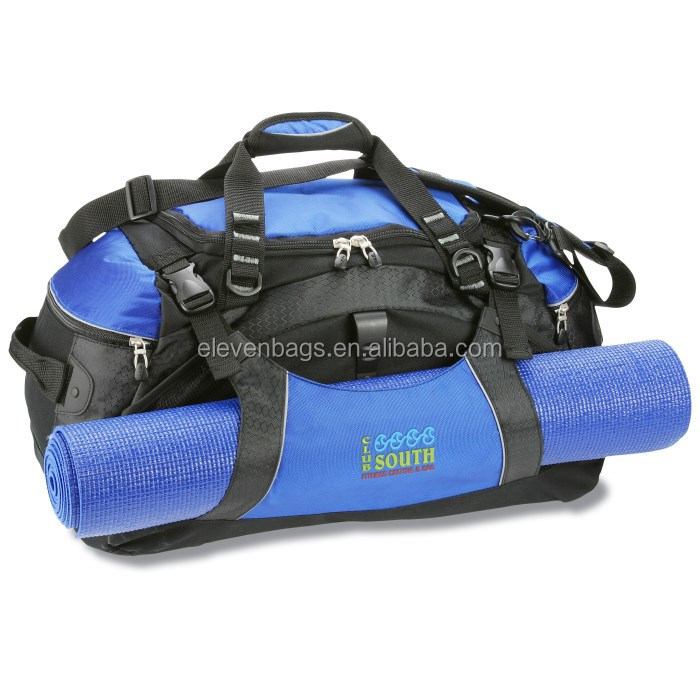 Outdoor New Design Design Sports Expandable Travel Bag