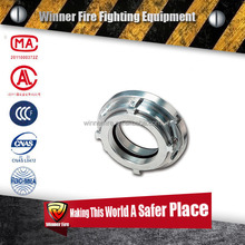 Stainless steel KEY Storz fire department connection with best quality