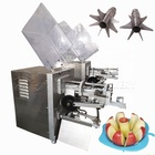 Stainless steel apple peeling machine/industrial apple peeler/commercial electric apple peeler corer slicer with cheap price