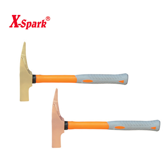 Non Sparking Non Magnetic Hand Tools Roofing Hammer