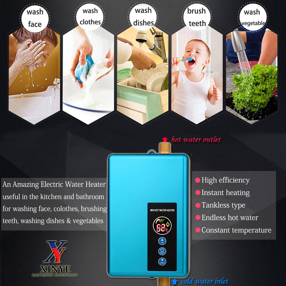 Water Heater Wenzhou Wholesale, Water Heater Suppliers - Alibaba