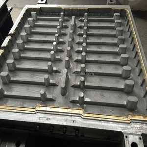 1200x1400x150 mm china Plastic Pallet Blow Mould for Pallet