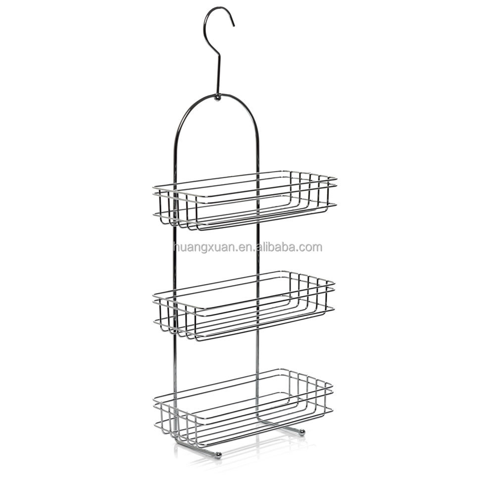 Metal Wire Shower Caddy, Metal Wire Shower Caddy Suppliers and ...