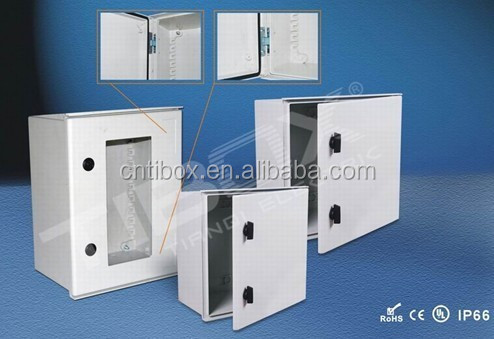 2014 new glass fibre box polyester boxes