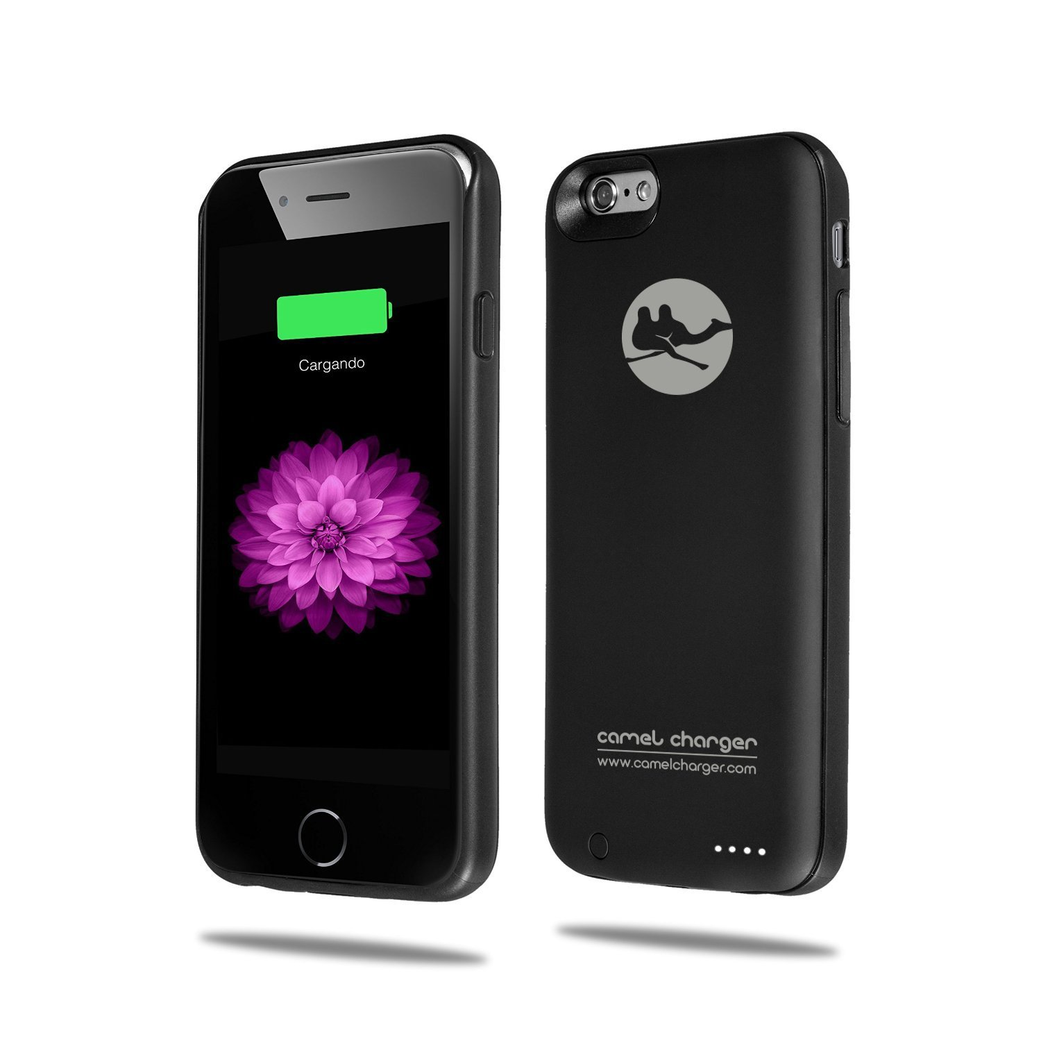 buy popular 8d66c ad80d Buy Best Ultra Slim Battery Charger Case for iPhone 6 / iPhone 6s ...