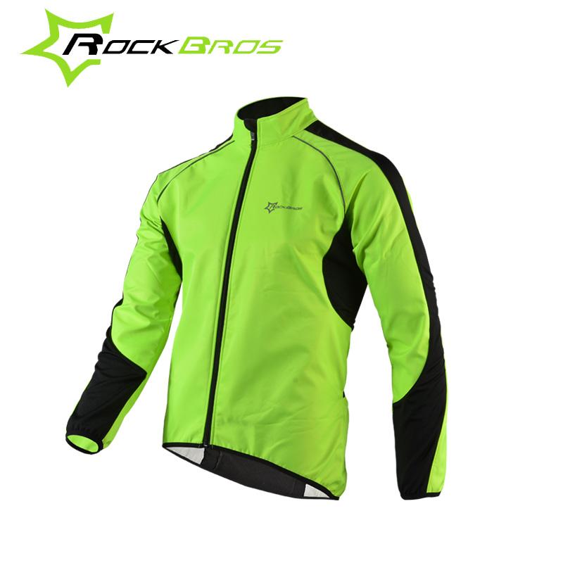 RockBros Cycling Vest Reflective Vest//Coat Sportswear Breathable Short Jersey