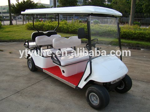 hot sale used golf cart rear seat manufacturer