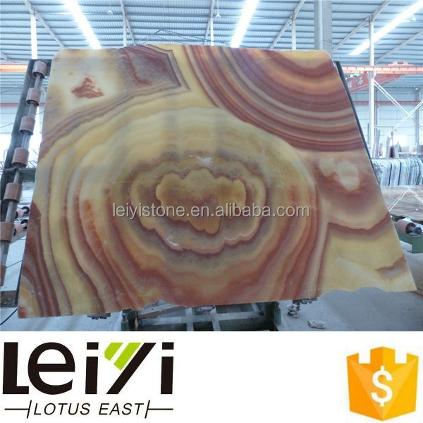 Pinaonix Red Dragon Onyx Marble Stone Price Per Meter