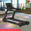 Body building fitness equipment commercial treadmill/gym equipment CP-X9