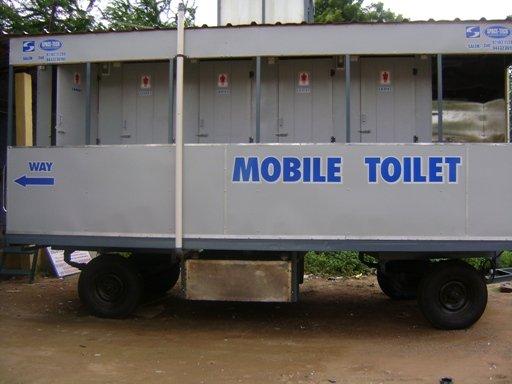 Mobiel toilet prefab huizen product id 107622368 - Mobile toilette ...