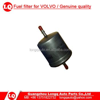 30620512 Genuine Quality Fuel Filter For Volvo S40 S60 S80 V40 V70 on