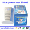 25kw SD-005 smart electric power saver Electricity Energy Power Saving Box intelligent energy saving box