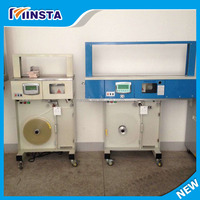 Banding/Strapping Machine For Box Card Book