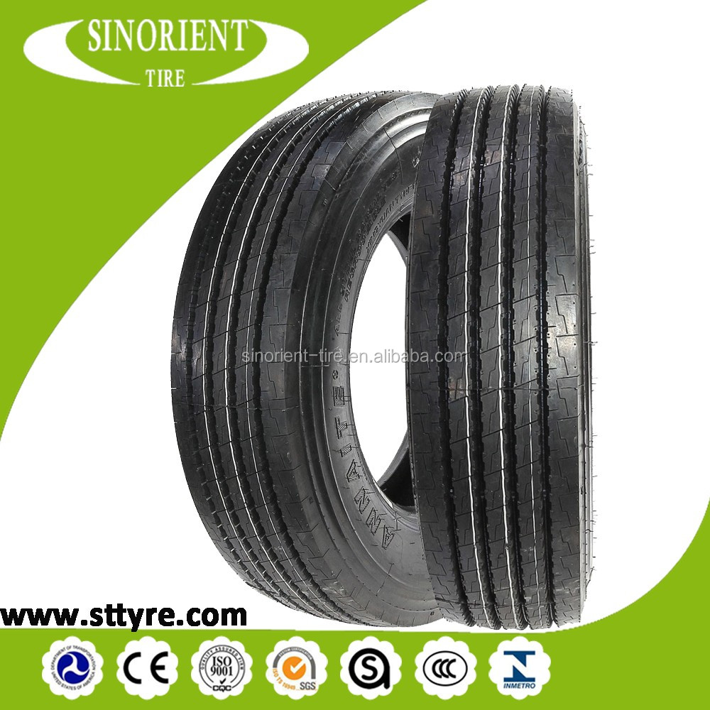 Discount Not Used Tires Wholesale Truck Tyres 9R22.5