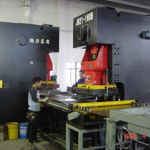 steel drum making machine 208L or drum manufacturing equipment or steel barrel production line