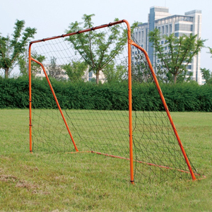 low price soccer training equipment soccer goal wall