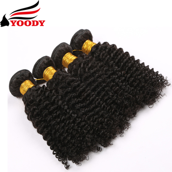 wholesale virgin hair vendors real thick kinky curl unprocessed raw brazilian hair bundles sew in extensions