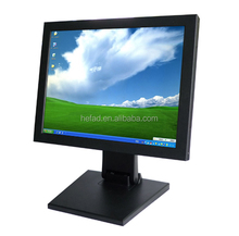 "3 years warranty touch screen all in one pc 15"" inch industrial PC touch screen aio pc"