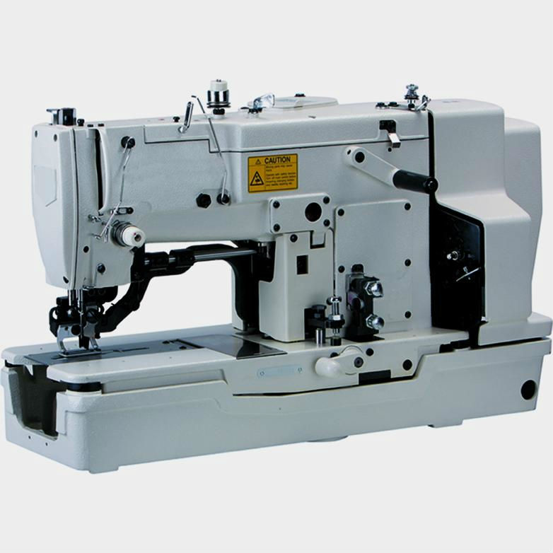 Buttonhole Sewing Machine