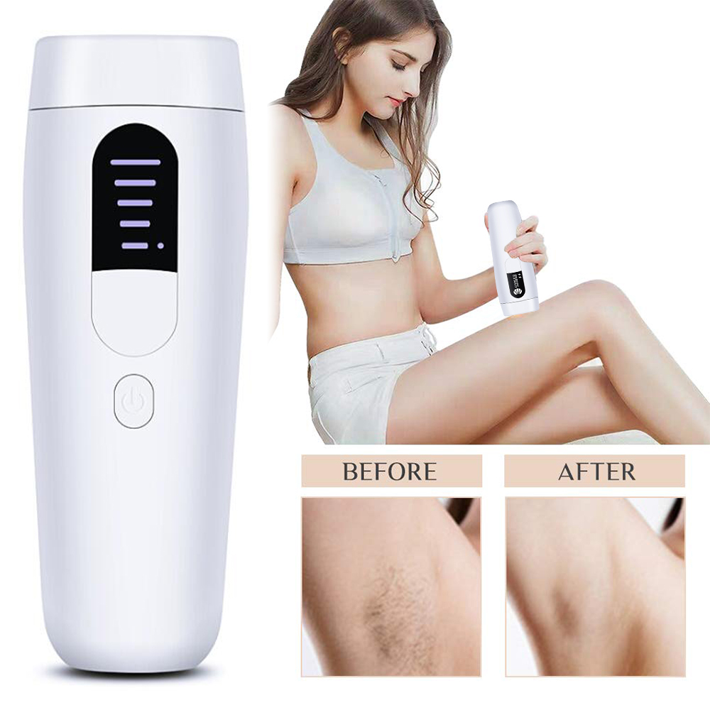 Cheap Price Home IPL Diode Hair Removal Laser Hair Remover