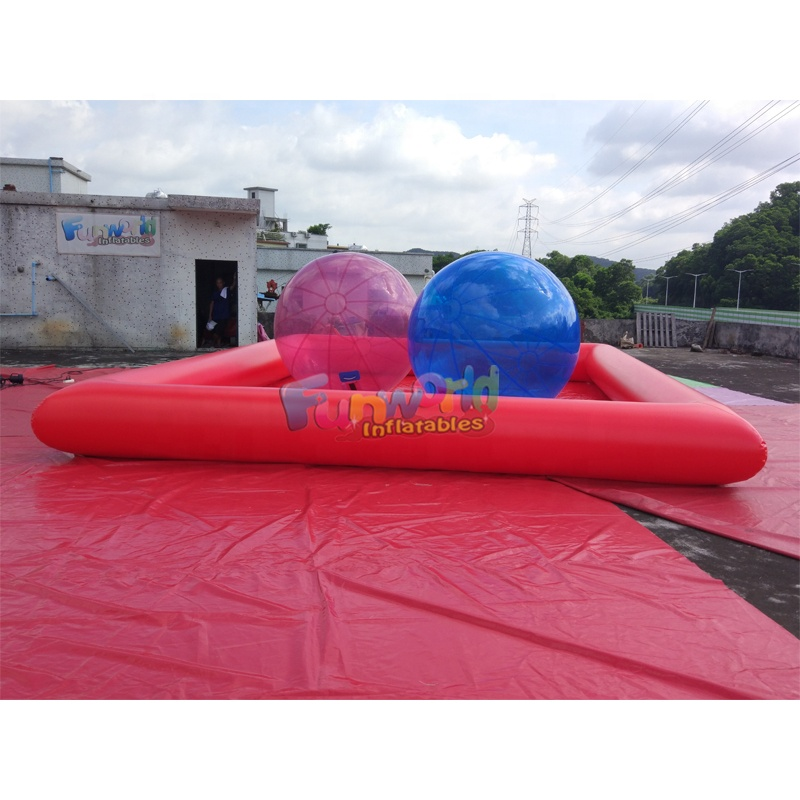 Swimming Pool Bumper Boat Inflatable Bumper Boat for Sale