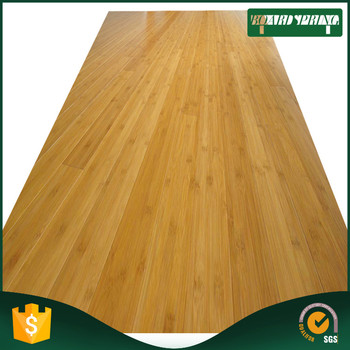Trade Assurance Scratch Resistant Hardwood Floorsafrican Teak Wood