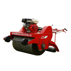 HOT golf machine hand lawn rollers