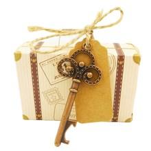 1 шт. Свадебная Юбилейная коробка для конфет с компасом, вечерние сувениры для путешествий(Китай)