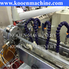 new pvc fiber reinforced hose/pipe extruding machine for sale