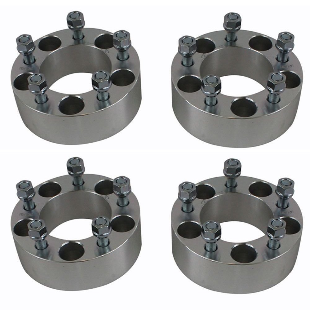 "Buy Scitoo 4PCS 1.5"" 5x4.5 Wheel Spacers Adapters 5 Lug"