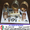 linear guide bearings bma 35 nice performance hiwin linear block lgw35ca/ha slide bimetal bronze steel bushing