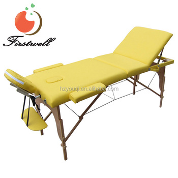 wholesales luxury salon milking physiotherapy best massage table