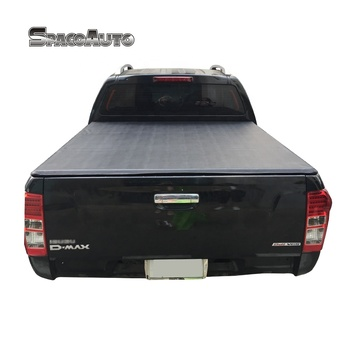 Snap On Soft Tonneau Cover Mitsubishi L200 View Snap Soft Tonneau Cover Oem Product Details From Shenzhen Spaco Auto Limited On Alibaba Com