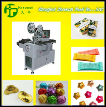Direct Factory ball chocolate wrapping machines supplier