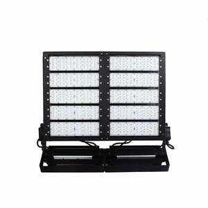 Outdoor LED Sport Stadium Lighting 1000W LED Projector Lighting